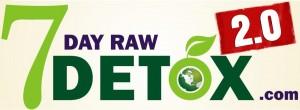 7 day raw detox diet 2.0