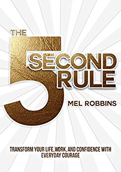 5 second rule book cover