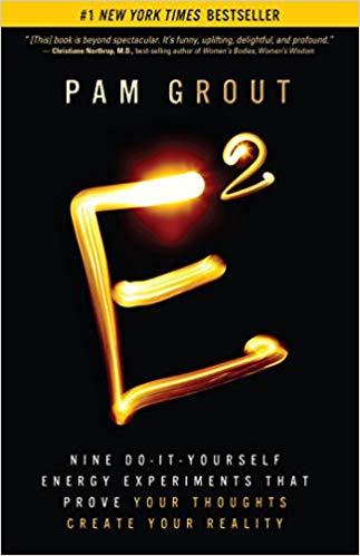 E squared book cover