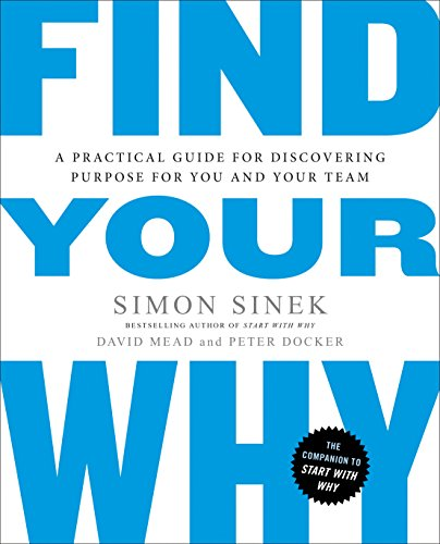 find your why book cover