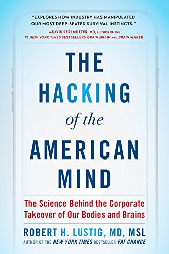hacking american mind book cover